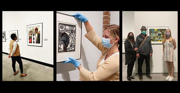 Hanes Gallery photos